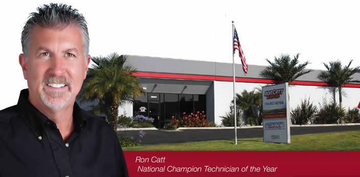 ron catt auto care huntington beach car mechanic