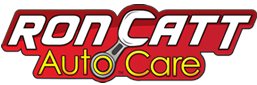 Ron Catt Auto Care Huntington Beach Logo