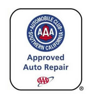 gustafson brothers auto repair and auto body shop logos